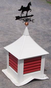 discount cupolas and weathervanesfinialsstatuesbird feeders With cheap cupolas sale